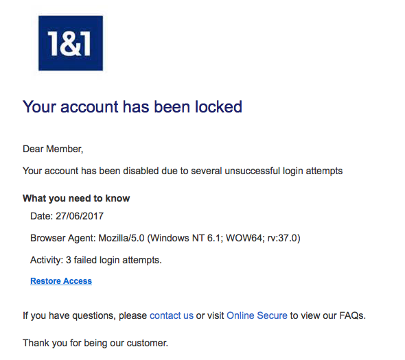 phishing-1and1